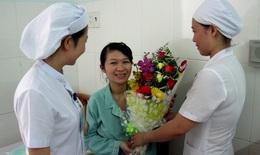 Bệnh viện Khánh Hòa: Lần đầu tiên thực hiện ca đẻ không đau