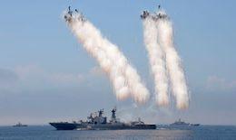Nga tạo ra tên lửa siêu thanh Zircon không thể đánh bại