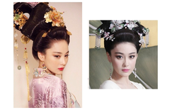 Học cách làm đẹp của các mỹ nhân Trung Quốc