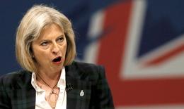 Anh-EU: Tranh cãi sau cuộc chia tay