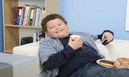Béo phì ở trẻ nhỏ có thể dẫn tới bệnh tim mạch sớm