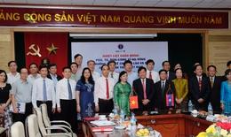 Tình hữu nghị y tế Việt-Lào mãi mãi thủy chung
