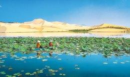Bỉ hỗ trợ nguồn nước sạch cho người dân Bình Thuận