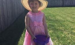 Bé 3 tuổi bị ung thư gan được cứu sống nhờ được ghép tạng