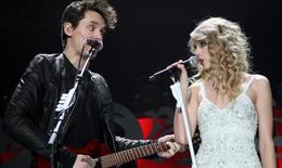 Taylor Swift: Từ ngôi sao nhí tới biểu tượng nhạc pop