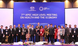 Hội nghị APEC: Cải cách tài chính y tế vì sức khỏe cộng đồng