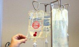 Hóa trị liều thấp có hiệu quả với bệnh nhân ung thư gan