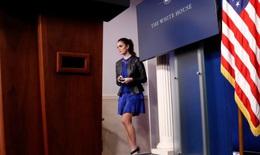 Hope Hicks, từ người mẫu teen tới giám đốc truyền thông của Donald Trump
