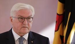 Tổng thống Đức thăm chính thức LB Nga