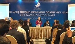 APEC: Bộ trưởng Nguyễn Thị Kim Tiến tham dự Hội nghị Thượng đỉnh Kinh doanh Việt Nam