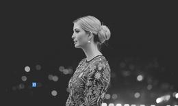 Ivanka Trump-biểu tượng của phái đẹp tại Hội nghị Kinh doanh Toàn cầu