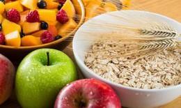 Thực phẩm cải thiện hệ tiêu hóa vào mùa đông