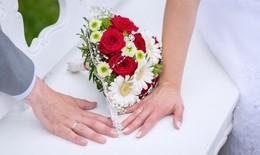 Hôn nhân giúp giảm nguy cơ tử vong do bệnh tim