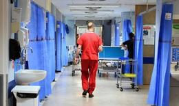 Anh: hoãn 50 nghìn ca phẫu thuật do dịch cúm và thiếu giường bệnh