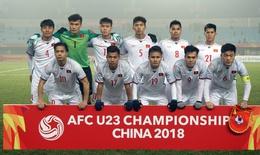 Truyền hình trực tuyến: Chung kết U23 Việt Nam-Uzbekistan