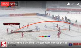 U23 Việt Nam đoạt giải Fair Play, Quang Hải ghi bàn tuyệt đẹp giữa trời tuyết