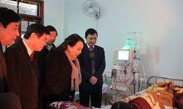 Bộ trưởng Bộ Y tế: Bệnh viện tuyến huyện đã làm chủ nhiều kỹ thuật cao