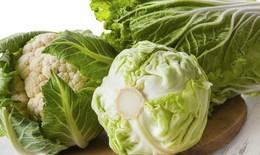 Nước ép bắp cải giúp phòng ngừa bệnh tim