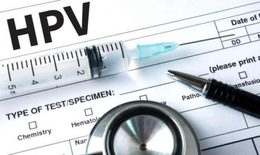 Những loại ung thư gây ra bởi vi-rút HPV