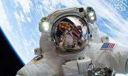 Phóng xạ vũ trụ trở nên nguy hiểm hơn với phi hành gia