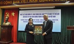 Giám đốc WHO Tây Thái Bình Dương: Việt Nam đạt tuổi thọ cao