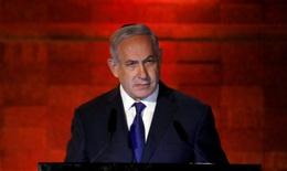 Israel thúc giục hành động chống Syria và Iran