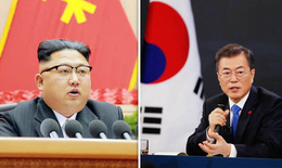 Hàn Quốc và Triều Tiên tập duyệt họp thượng đỉnh liên Triều