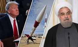 Số phận mong manh của Thỏa thuận hạt nhân Iran