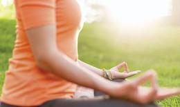 Thiền có thể làm giảm sự lo lắng, tăng cường sức khỏe tim mạch