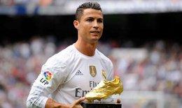 Top 10 cầu thủ bóng đá giàu nhất 2018