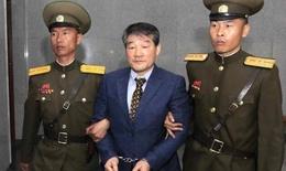 Nhà Trắng xác nhận Triều Tiên vừa trả tự do cho 3 công dân Mỹ