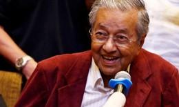 """Thủ tướng Mahathir Mohamad: """"Tiền bẩn"""" từ Malaysia chảy sang Mỹ khoảng 4,5 tỷ USD"""