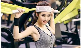 Những điều đúng và sai về tập gym