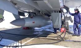 Nga điều tra vụ rò rỉ bí mật tên lửa siêu thanh