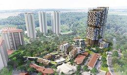 50 người giàu nhất Singapore