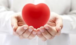 6 thói quen hàng ngày tốt cho trái tim