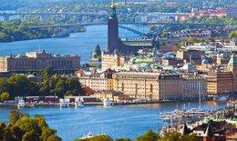"""Cuộc thi """"Sáng tạo như người Thụy Điển: Thành phố và cộng đồng bền vững"""""""