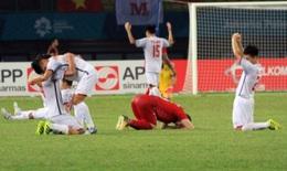 """""""Ngôi sao vàng"""" Việt Nam đã ghi tên vào lịch sử bóng đá châu Á"""