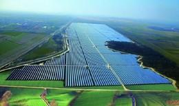 Công viên năng lượng mặt trời lớn nhất thế giới ở Ai Cập