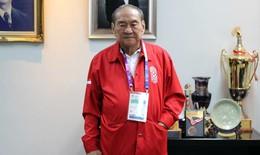 Tỷ phú Indonesia giành HCĐ môn chơi bài tại ASIAD