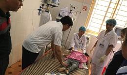 Vụ tai nạn giao thông kinh hoàng tại Lai Châu: Hơn 100 thầy thuốc trực tiếp cấp cứu nạn nhân