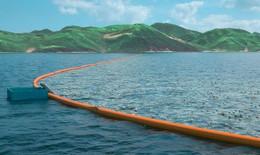 Hệ thống dọn rác thải đại dương lớn nhất thế giới
