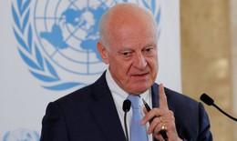 Phái viên LHQ tại Syria sẽ từ chức