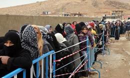 Liban tính hồi hương 200.000 công dân Syria tị nạn