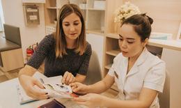 Tình nguyện viên Australia đóng góp cho phát triển cộng đồng ở Việt Nam