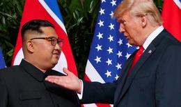 """Tổng thống Trump hy vọng Triều Tiên trở thành """"tên lửa"""" tiềm lực về kinh tế"""