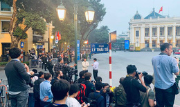 Việt Nam trở thành tâm điểm của truyền thông thế giới