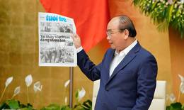 Việt Nam đã quảng bá ra thế giới hình ảnh một đất nước yêu chuộng hòa bình