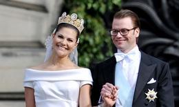 Bí mật về người kế vị ngai vàng Thụy Điển