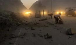 Động đất mạnh 7,1 độ ở nam California, đợt rung chấn thứ 2 trong 2 ngày